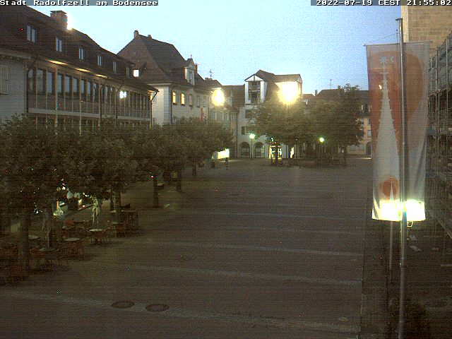 Webcam Radolfzell